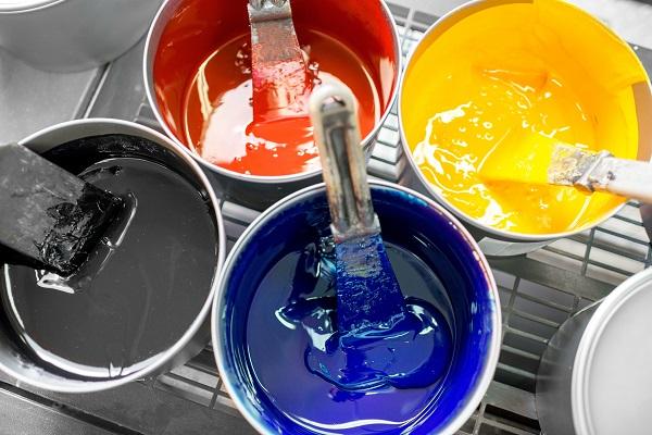 Polymerized Castor Oil